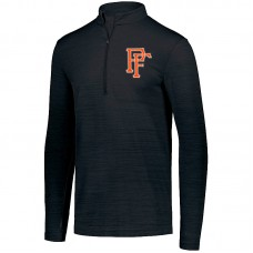 Holloway Striated 1/2 Zip Pullover